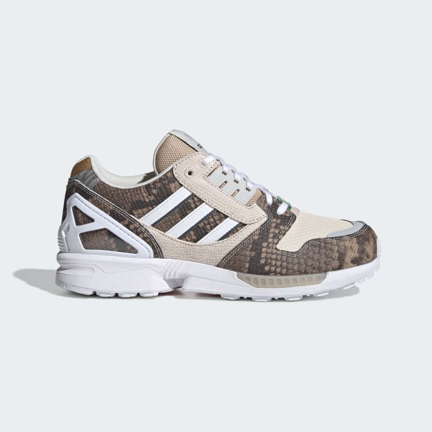 ZX 8000 Lethal Nights Pack braun |