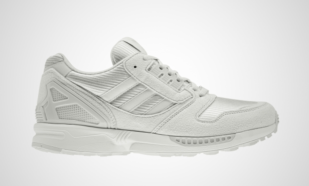 ZX 8000 Orbit Grey