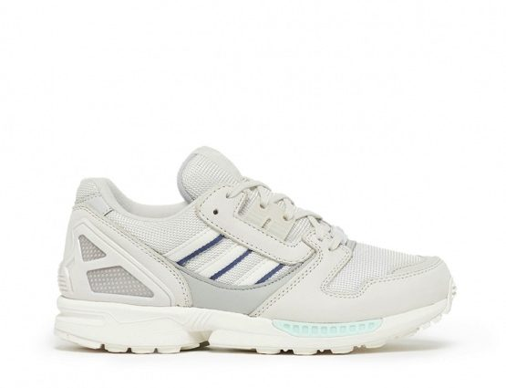 ZX 8000 W Cloud White