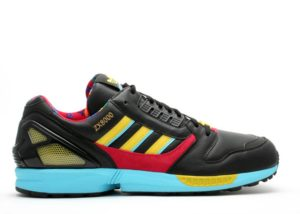 ZX 8000 I Want I Can