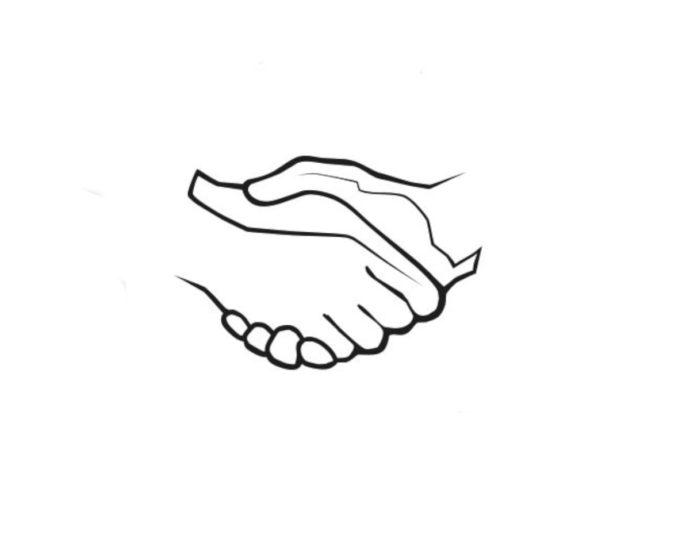 Freunde und Partner