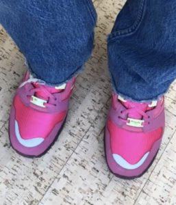 Metropolitan Magenta Pink