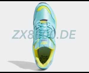 zx 8000 golf