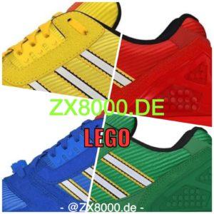 ZX 8000 LEGO