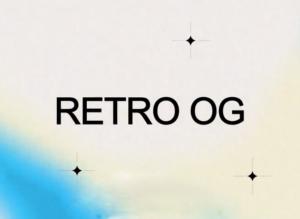 Retro A-ZX 1000c