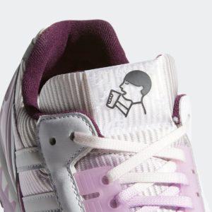 Heytea x Adidas