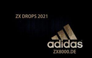 ZX8000 Drops 2021