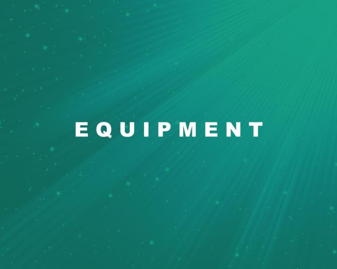 30 Jahre Adidas Equipment