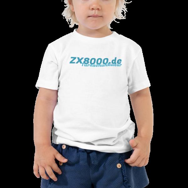 Kurzärmeliges Baby-T-Shirt