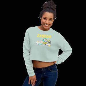Zitronenbrause Pullover für Mädchen