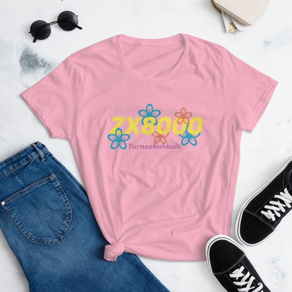 Nicki Kirschblüte rosa