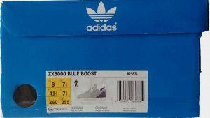ZX8000 BLUE BOOST-Light Onix