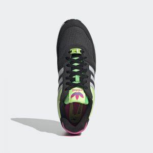 adidas ZX 1000 c - Core Black - H02132