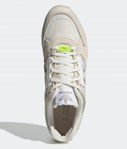 Adidas ZX 10000 GX2721 - Footwear White Core White Chalk White