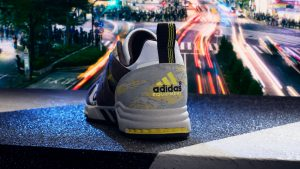 amtos x adidas Equipment Prototyp 2021